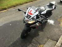 Aprilia RS4 125 good condition