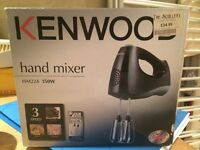 Kenwood Hand Mixer for sale