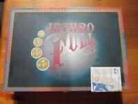 Jethro Tull 25th Anniversary 1968 - 1993 4 cd Box Set