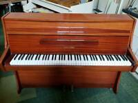 *THE LITTLE PIANO STORE* ZENDER SMALL UPRIGHT PIANO