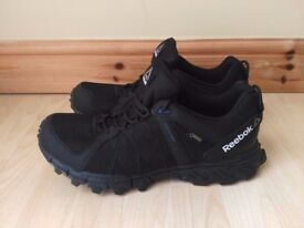 Reebok Trailgrip RS 5.0 GTX Running Shoes Trainers Size 10.5