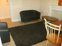 Refurbished One Bedroom Flat Off University Street Belfast