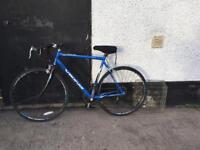 Viking Road race bike