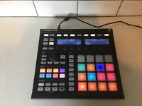 Maschine Mk2 with latest software (Native Instruments)