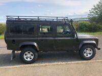 1997 Land Rover Defender 300TDI