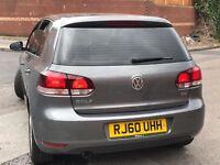 2011 VW Golf 1.6 TDI Match ***Quick Sale***