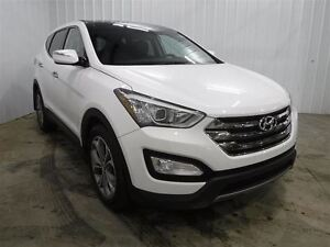 2013 Hyundai Santa Fe Sport 2.0T Premium Heated Steering Wheel S
