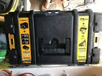I sale New Dewalt tough system box
