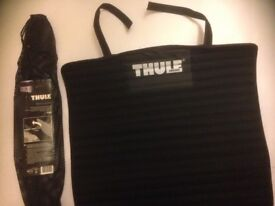 Thule WaterSlide 839. Vehicle Protection Mat/ Watersport Accessory. Condition: used once.