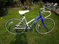 Childs Emmelle road bike