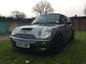 Mini Cooper s (fully loaded) (64000 miles) (facelift)
