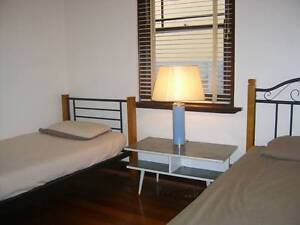 TWIN ROOM for FEMALE TRAVELLERS in 2BR apartment St Kilda Elwood Port Phillip Preview