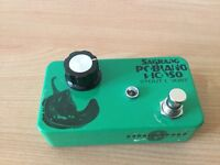 Catalinbread Boost Pedal(for guitar)