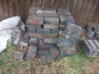 Victorian Blue bricks
