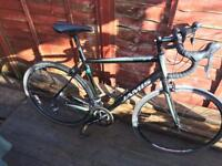 Jamis Ventura Road bike racing racer bicycle 56cm
