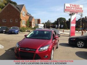 2013 Ford Focus Titanium | NAVIGATION | CAMERA | SENSORS