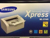 Samsung Xpress ML2165 Laser Printer
