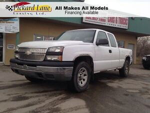 2006 Chevrolet Silverado 1500 Base 2015 & 2016 DEALER OF THE YEA