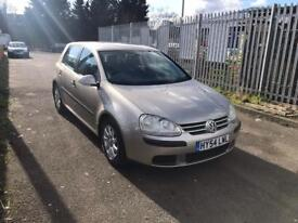 Volkswagen Golf 1.9 tdi manual 2005