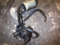 POWER STEERING PUMP METROCAB/TRANSIT BANANA ENGINE£15