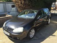 Volkswagen Golf 1.6 FSI 5dr GREAT EXAMPLE INSIDE AND OUT!! selling due to new car!!