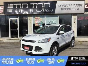 2015 Ford Escape SE ** Bluetooth, Heated Seats, Backup Camera **