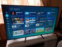 HISENSE 65-inch 65N5300 UHD 4K HDR Smart LED TV,built in Wifi,Freeview HD & FREESAT HD,FULLY WORKING
