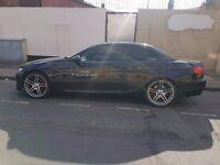 BMW 320D M SPORT CONVERTIBLE HUGE SPEC BARGAIN!!