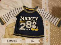 Baby's Jumpers