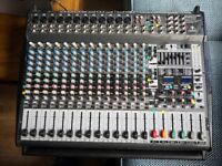 Europower PMP5000 Powered Mixing Desk