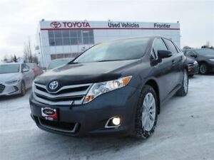 2014 Toyota Venza Winter Tires Included