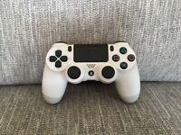 PS4 Controller - Glacier White (Playstation 4 - Dualshock 4)