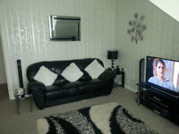 looking for a swap from 1 bedroom flat in dunfermline