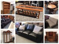 ** FURNITURE, SOFA'S & SUITES FOR SALE **