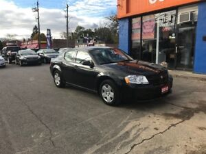 2010 Dodge Avenger SXT   GET THIS AFFORDABLE CAR TODAY