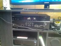 Yamaha home theater system  great deal