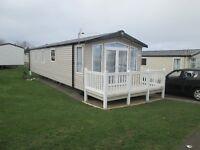 3 Bed Caravan close to complex for rent / hire at Craig Tara (58)