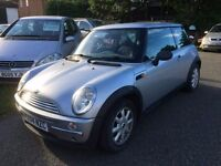 MINI ONE 1.6 - FSH - LOVELY CAR - DRIVES A1 - HPI CLEAR