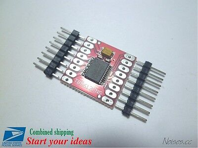Stepper Motor Drive Controller Board Tb6612fng Replace L298n For Arduino