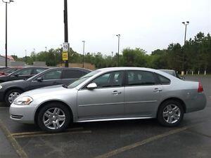 2011 Chevrolet Impala LT/REMOTE START/BLUETOOTH/POWER SEAT