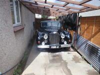 jaguar mk8 1958