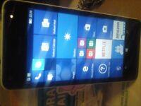 Microsoft Lumia 550 Mobile Phone