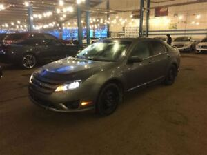 2012 Ford Fusion SEL AWD V6 *2 Sets* *Roof* *Loaded*