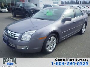 2006 Ford Fusion SE with Only 87,216Klms