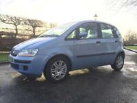 FIAT IDEA DYNAMIC 1.3 2004. 5 DOOR HATCH. DRIVES THE BEST