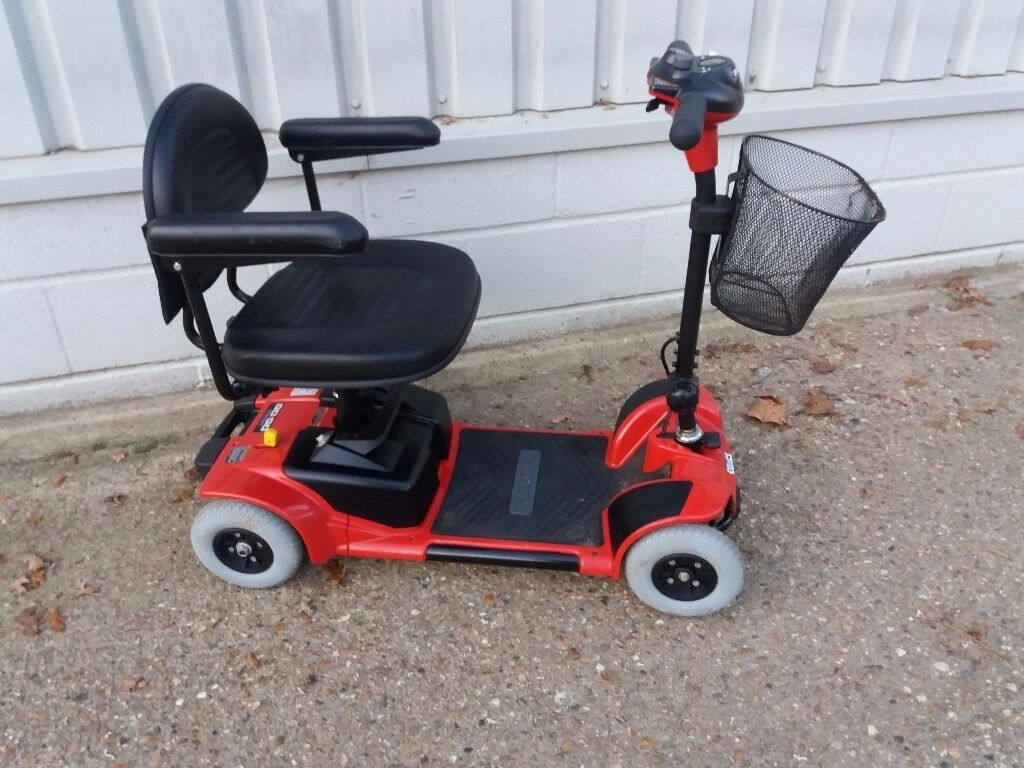 Mobility scooter portable ** i can deliver **