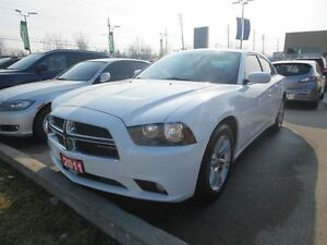 2011 Dodge Charger SXT - V6  RWD  Sunroof  Bluetooth  Pwr Seat
