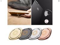 Mobile Phone Magnetic 360 degree rotating Finger Holder