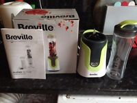 Breville Blend Active Smoothie Maker/ Blender
