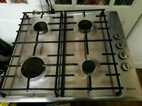 Neff gas hob only